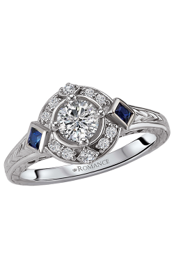 Romance Engagement Rings 118292-040S product image