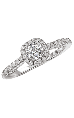 Romance Engagement Rings 118310-040S product image