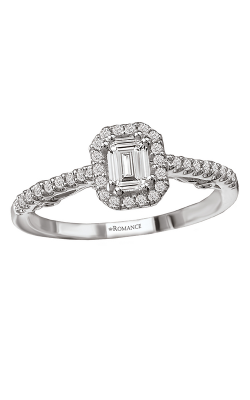 Romance Engagement Rings product image