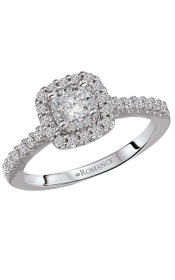 Romance Engagement Rings 118313-040S product image