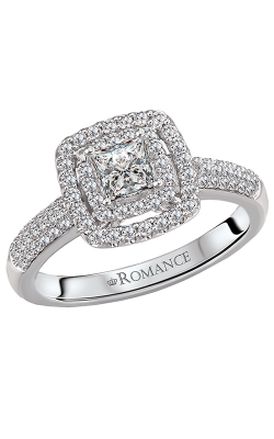 Romance Engagement Rings 118314-040S product image