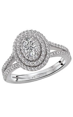 Romance Engagement Rings 118318-040C product image