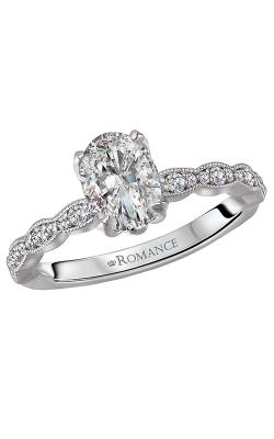 Romance Engagement Rings 119105-100 product image