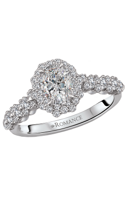 Romance Engagement Rings 119112-100 product image