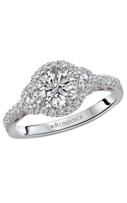 Romance Engagement Rings 119114-100 product image