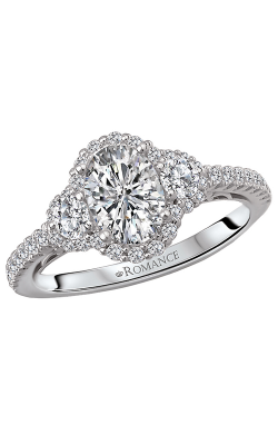 Romance Engagement Rings 119115-100 product image