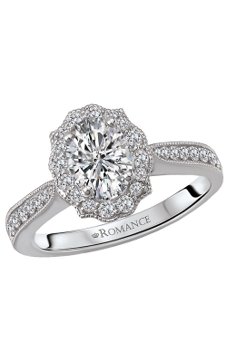Romance Engagement Rings 119126-100 product image