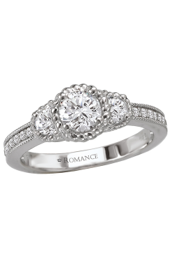 Romance Engagement Rings 118026-025 product image