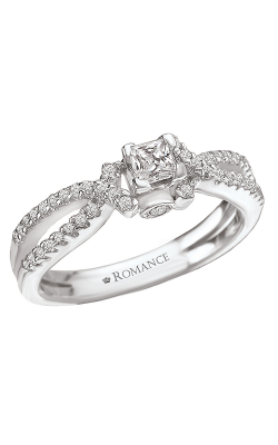 Romance Engagement Rings 118103-025C product image