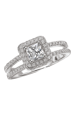 Romance Engagement Rings 118106-040C product image