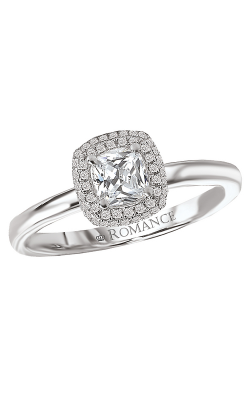 Romance Engagement Rings 118112-025C product image