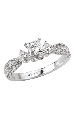 Romance Engagement Rings 118162-040C product image