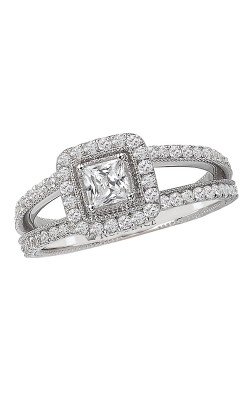 Romance Engagement Rings 118188-035C product image
