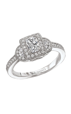 Romance Engagement Rings 118205-040C product image