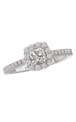 Romance Engagement Rings 118226-040C product image