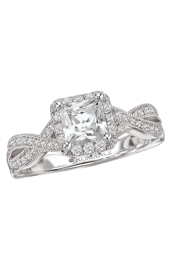 Romance Engagement Rings 118249-040C product image