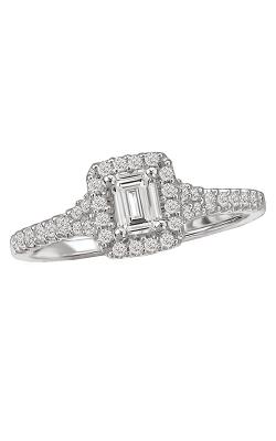 Romance Engagement Rings 118276-040C product image