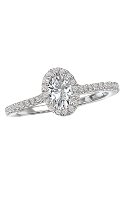 Romance Engagement Rings 118281-040C product image