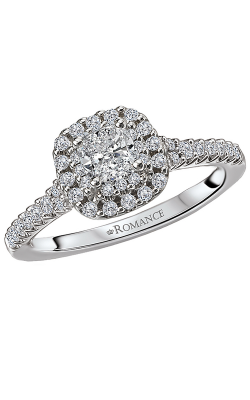 Romance Engagement Rings 118301-040C product image