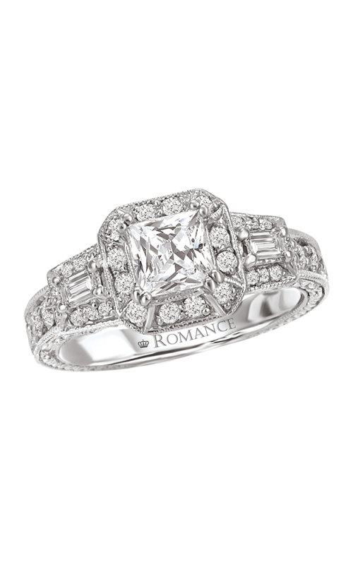 Shop Romance 117175 100 Engagement Rings Rodeo Jewelers