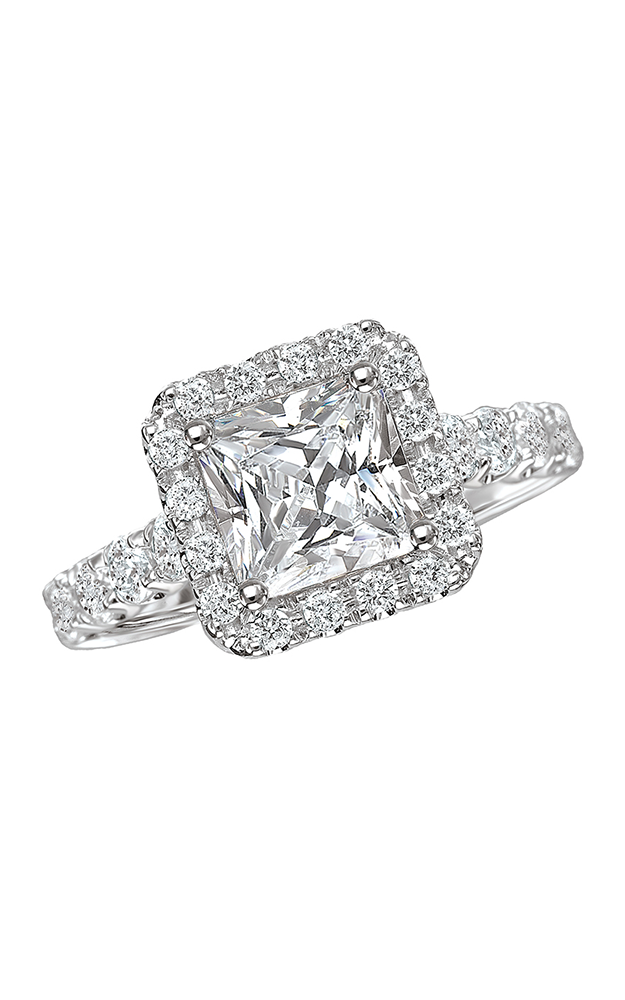 Romance Engagement Rings 117054-100 product image