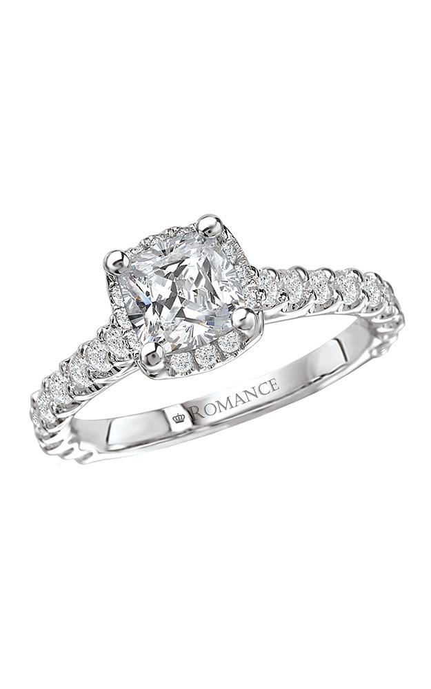 Romance Engagement Rings 117077-075 product image