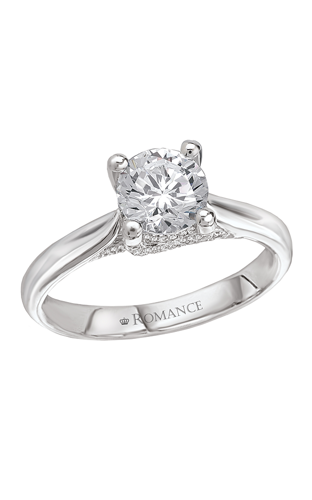 romance engagement rings 117112 100 With romance wedding rings