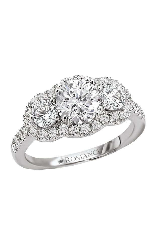 Romance Engagement Rings 117266-100 product image