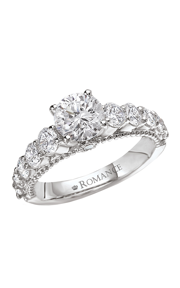 Romance Engagement Rings 117321-S product image