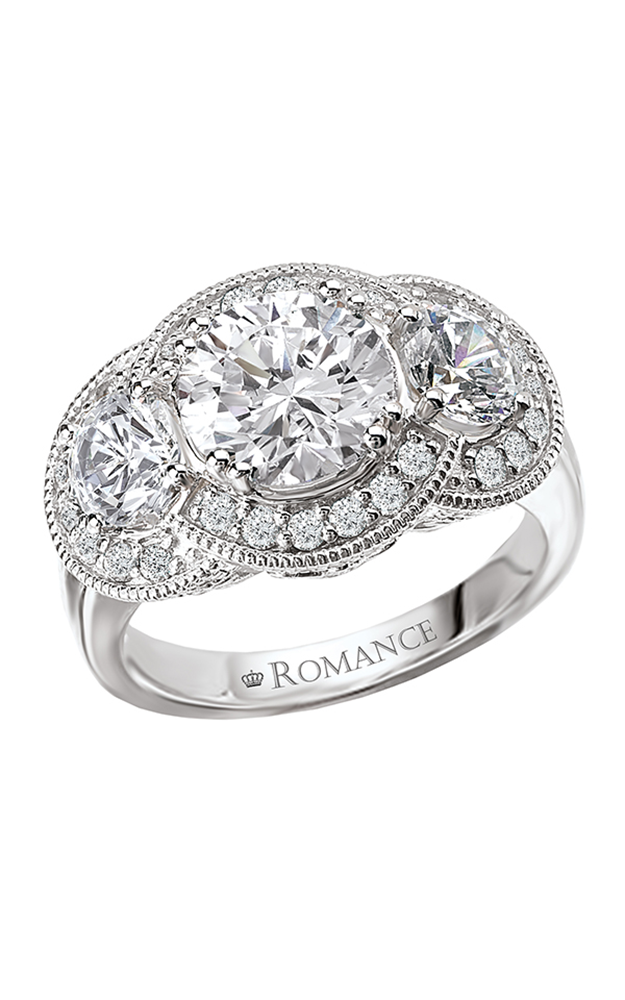 Romance Engagement Rings 117344-200 product image