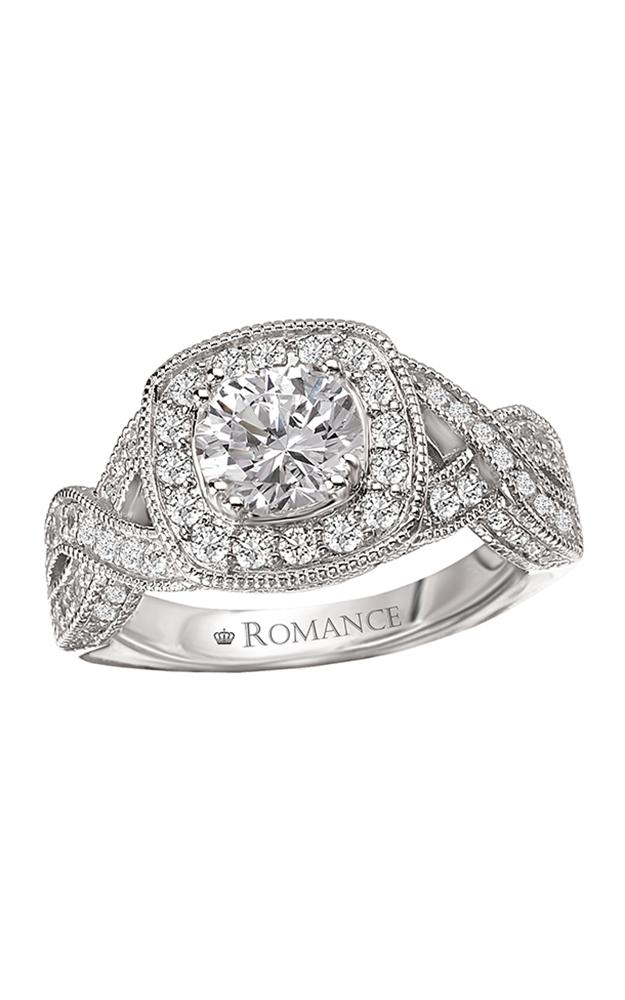 Romance Engagement Rings 117347-100 product image