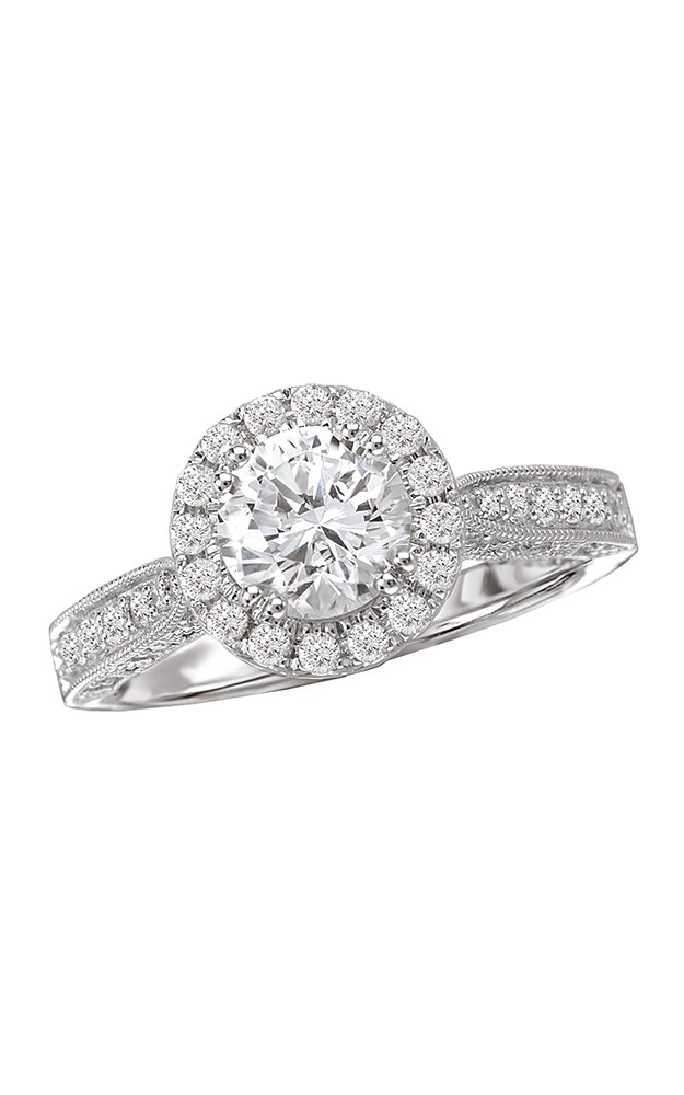 Romance Engagement Rings 117364-100 product image