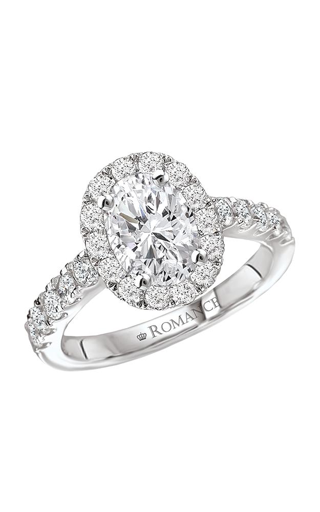 Romance Engagement Rings 117403-100 product image