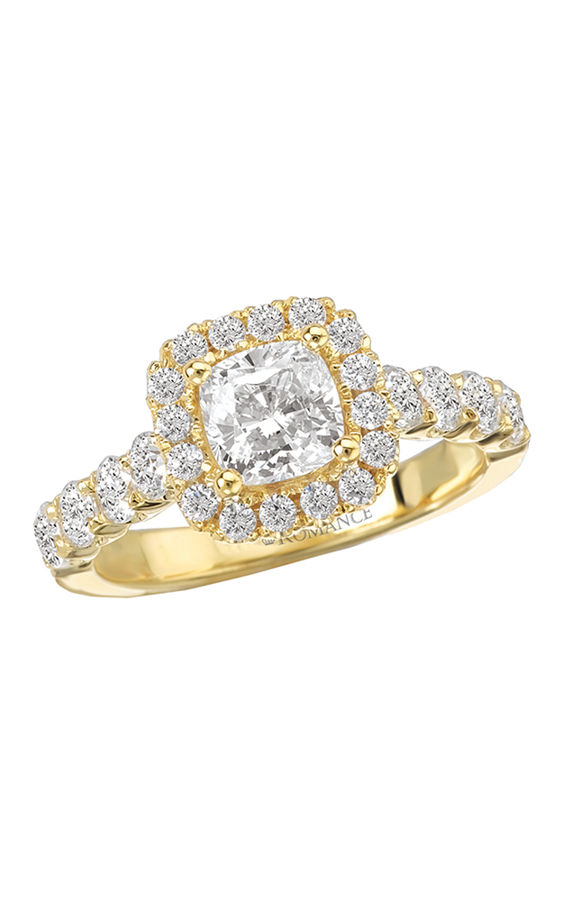 Romance Engagement Rings 117404-100Y product image