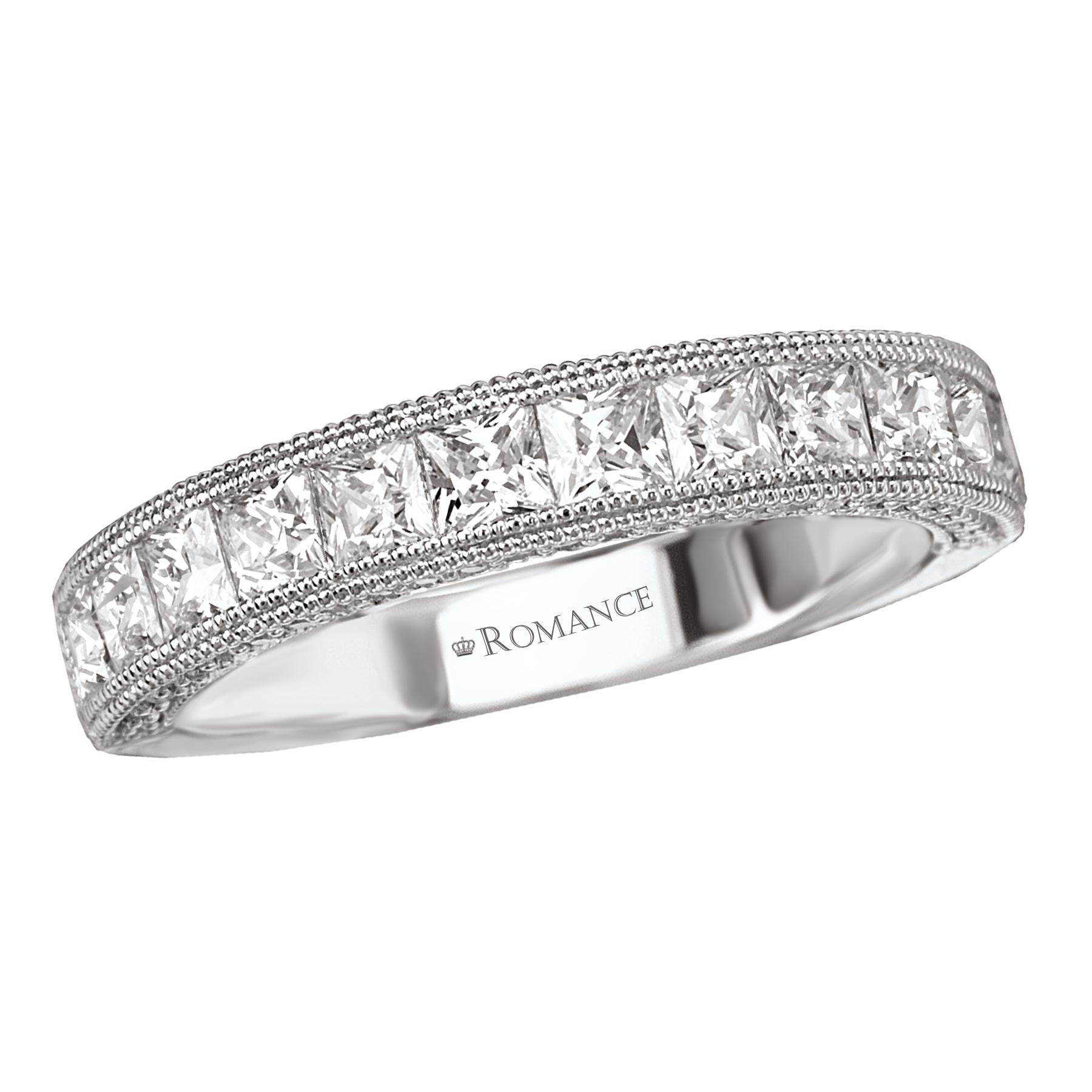 Romance Wedding Bands 117409-150W product image
