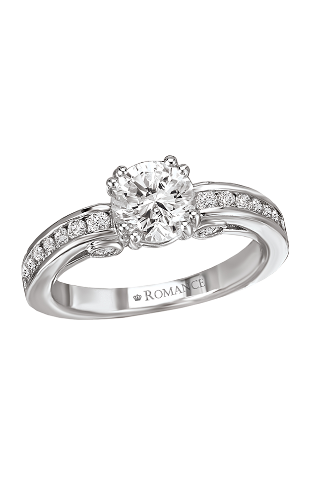 Romance Engagement Rings 117452-S product image