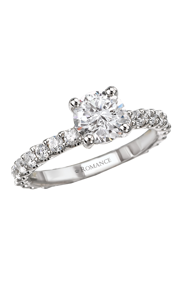 Romance Engagement Rings 117468-100 product image