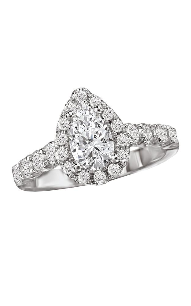 Romance Engagement Rings 117470-100 product image