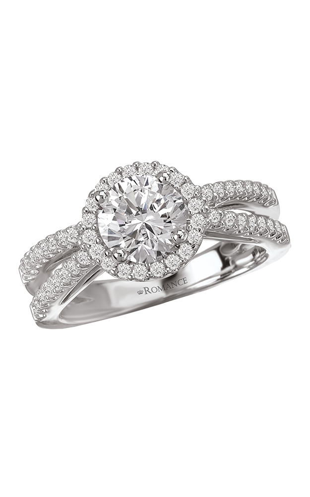 Romance Engagement Rings 117504-100 product image