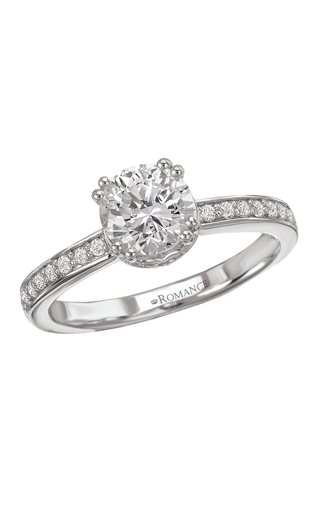 Romance Engagement Rings 117523-100 product image
