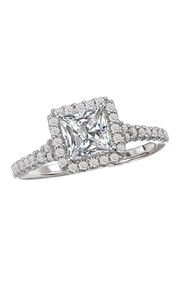 Romance Engagement Rings 117549-100 product image