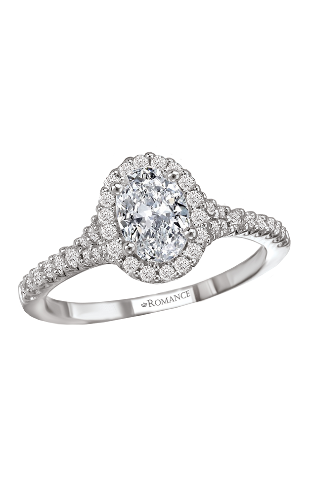Romance Engagement Rings 117552-100 product image