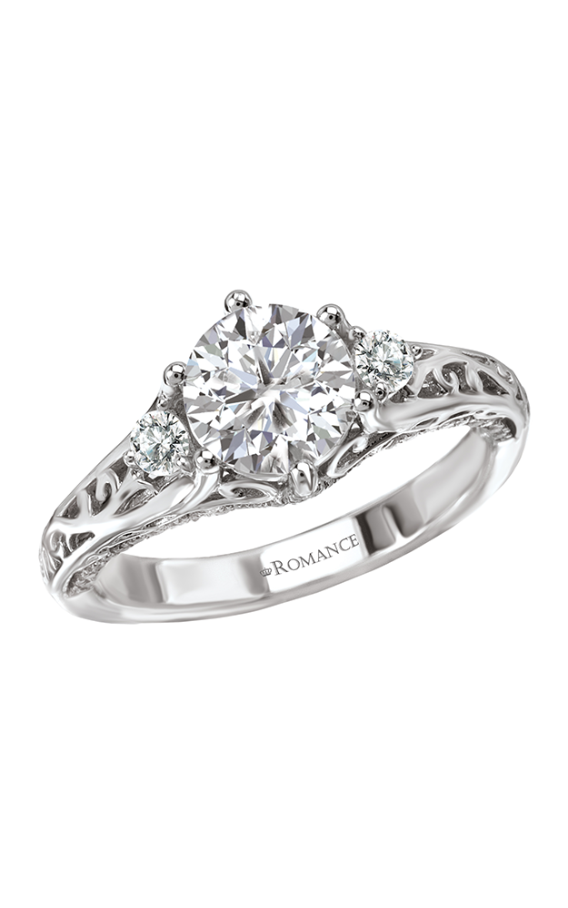 Romance Engagement Rings 117554-100 product image