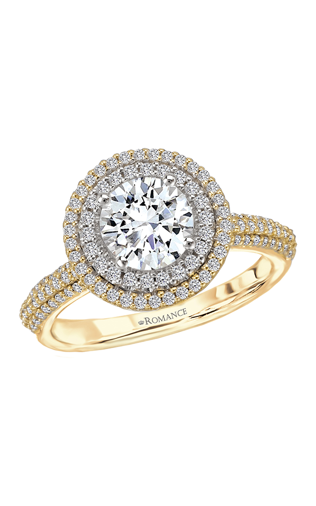 Romance Engagement Rings 117570-100 product image