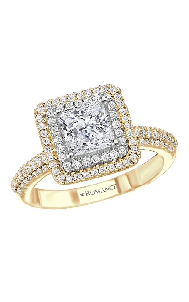 Romance Engagement Rings 117573-100 product image