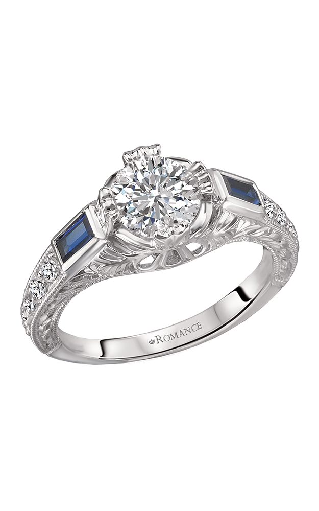 Romance Engagement Rings 117624-100 product image