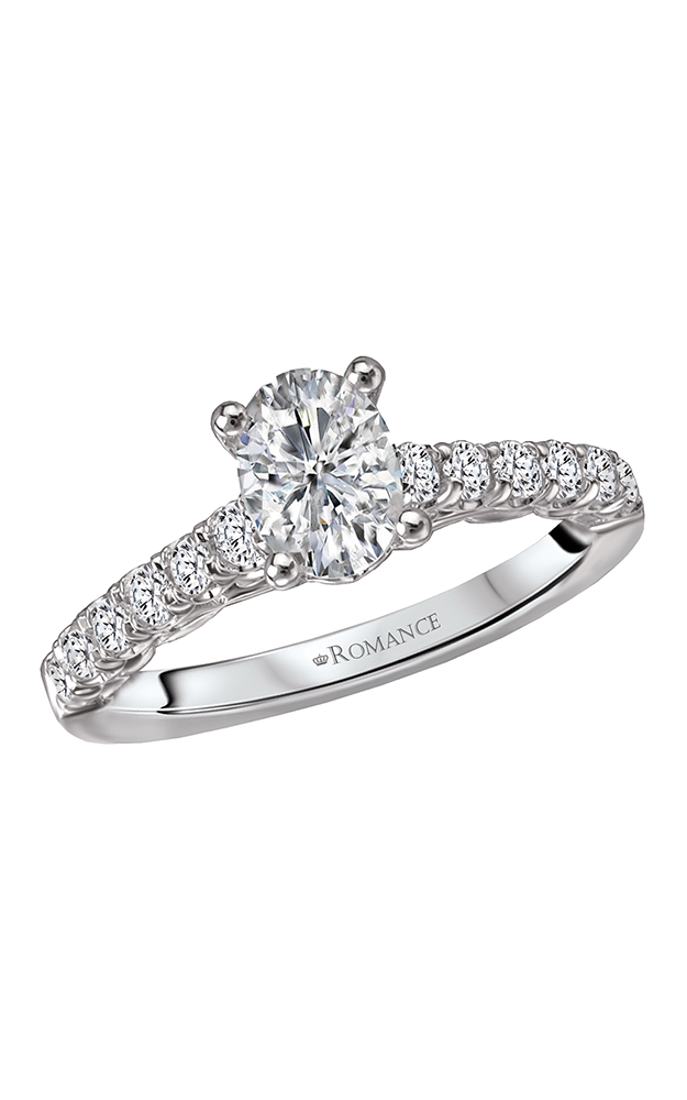 Romance Engagement Rings 117645-100 product image