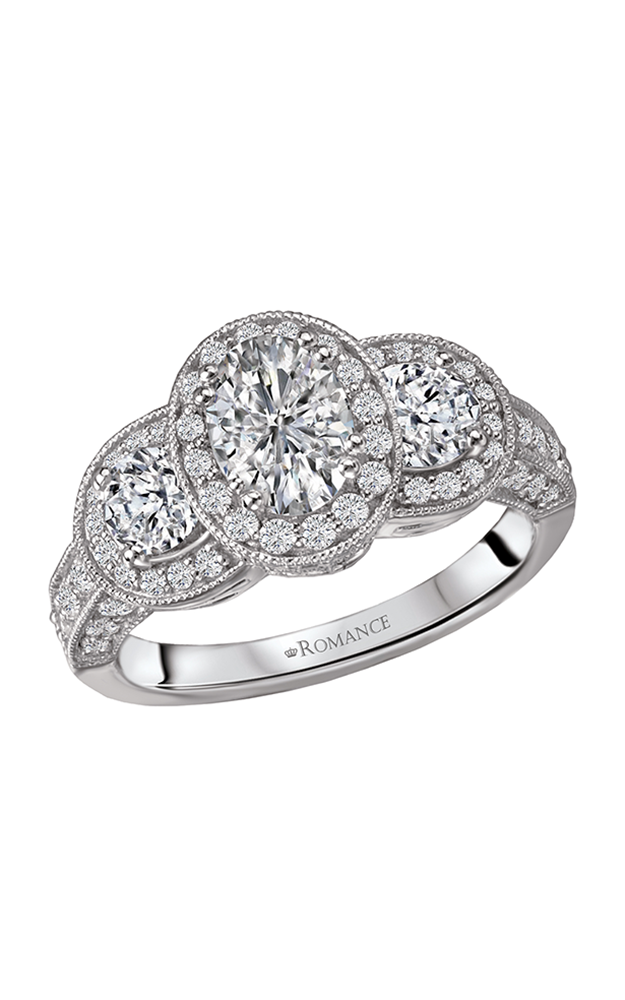 Romance Engagement Rings 117648-100 product image