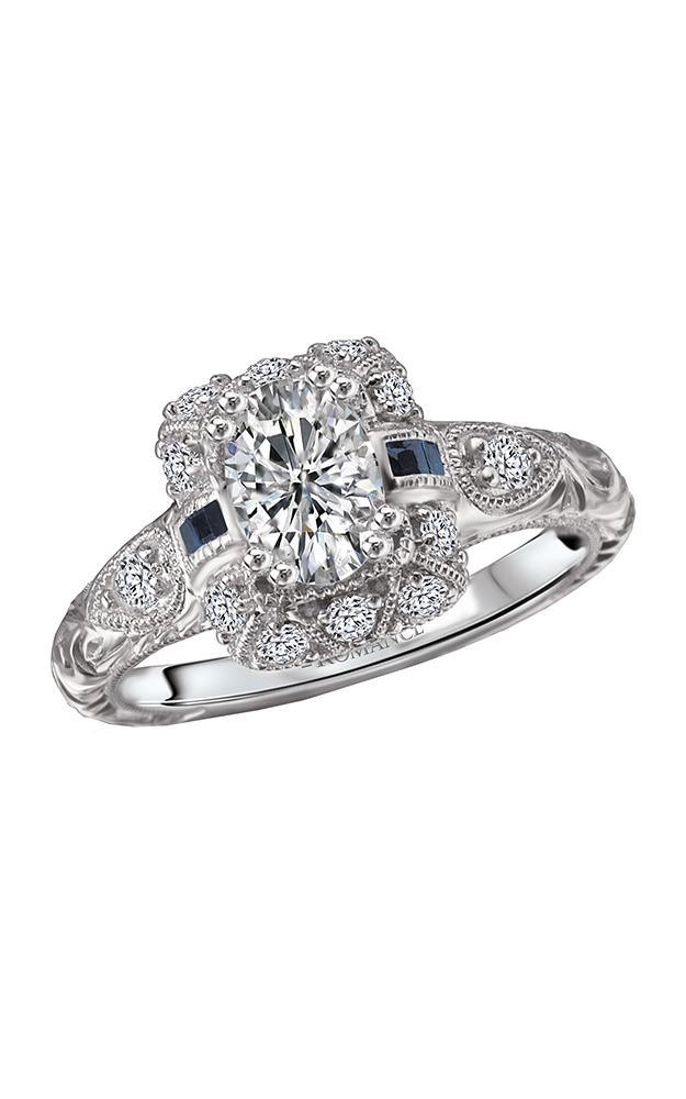 Romance Engagement Rings 117661-100 product image