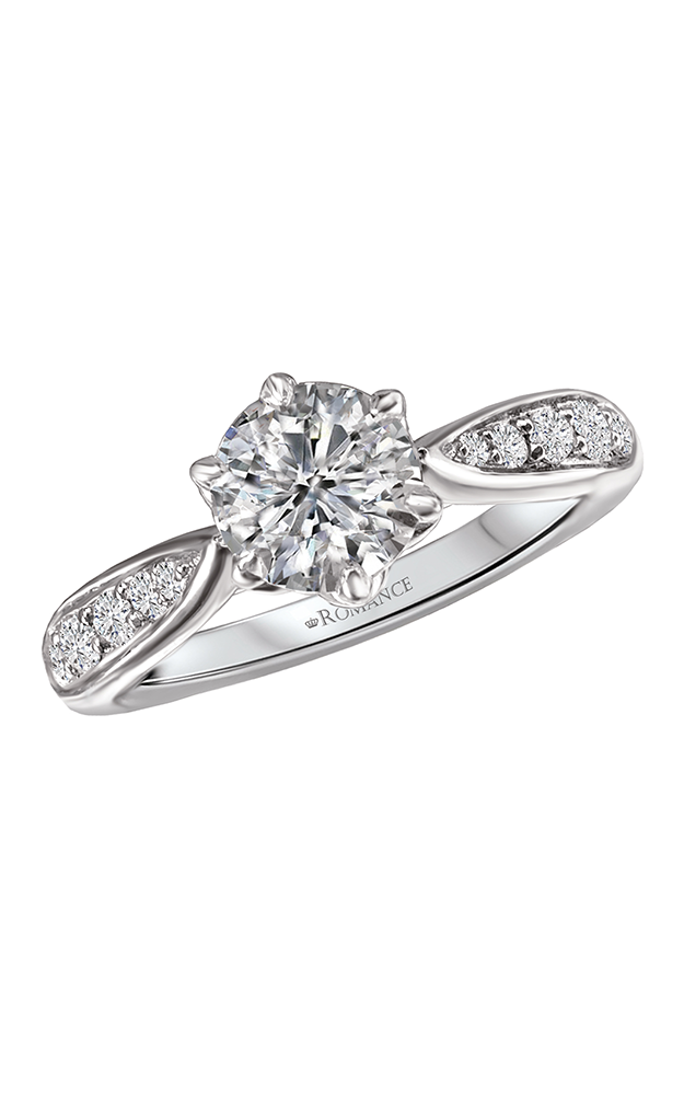 Romance Engagement Rings 117665-100 product image